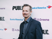 Two-time Tony winner Bill Irwin returns to the Public Theater.