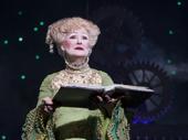 Jody Gelb as Madame Morrible in Wicked