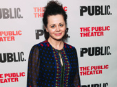 Harry Potter and the Cursed Child's Geraldine Hughes makes an appearance.