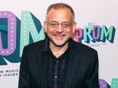 Tony-winning composer Marc Shaiman makes an appearance.