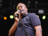 """""""This is the role I should have played in The Little Mermaid."""" Tituss Burgess takes on """"Poor Unfortunate Souls."""""""