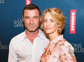 We can't wait to see Liev Schreiber and Janet McTeer sizzle on the Great White Way this fall!