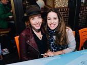 We love these Beautiful ladies: Jessica Keenan Wynn and Chilina Kennedy!