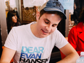 We can't wait to catch stage and screen fave Ben Platt in Dear Evan Hansen this November!