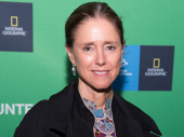 Looks like Tony-winning director Julie Taymor is flitting around the Broadway scene. Will she bring M. Butterfly to the Great White Way someday soon?