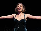 Ciara Renee as Susan in Tick, Tick...BOOM!.