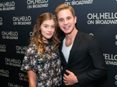 These Dear Evan Hansen stars are hitting the Broadway opening circuit! We can't wait to see Laura Dreyfuss and Ben Platt begin performances on December 4.
