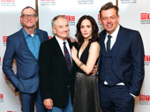 We're certain that this is a dream team: Heisenberg director Mark Brokaw, Denis Arndt, Mary-Louise Parker and scribe Simon Stephens.