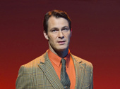 Matt Bogart as Nick Massi in Jersey Boys.