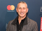 Film director Adam Shankman attends the Broadway opening of Les Liaisons Dangereuses.