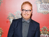 Look who's back on the Broadway circuit: Jesse Tyler Ferguson!