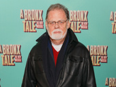 Oscar-winning director Taylor Hackford hits the red carpet.
