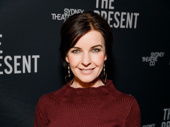 The Present marks Jacqueline McKenzie and the entire cast's Broadway debut.