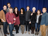 We're totally crushing on this company! Significant Other begins performances on February 14 at the Booth Theatre.