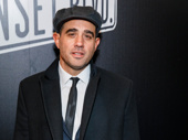 Two-time Tony nominee Bobby Cannavale hits the Boulevard opening.