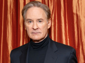 Present Laughter's Kevin Kline looks sharp for his Broadway return.