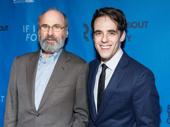 If I Forget's director Daniel Sullivan and scribe Steven Levenson get together.