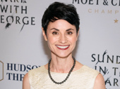 Fun Home star Beth Malone gets set for an evening of classic Sondheim.
