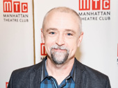 David Alford makes his Broadway debut in The Little Foxes.