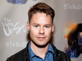 Queer as Folk star Randy Harrison hits the New York stage circuit.
