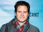Broadway alum Steven Pasquale attends the opening night of Significant Other.