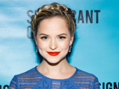 Stephanie Styles is channeling major Audrey Hepburn vibes following her Roman Holiday casting news.