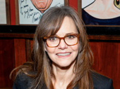 The Glass Menagerie's Sally Field hits the red carpet.