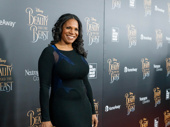 We love Audra McDonald in everything, but we're particularly excited to see her take on the role of opera diva Madame Garderobe.