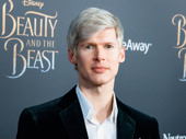 Anatole isn't far from Pierre. Great Comet star Lucas Steele brings the glam.
