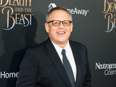Director Bill Condon hits the red carpet.