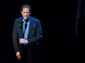 A toast to Broadway producer Kevin McCollum!