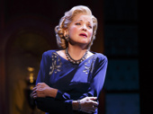 Christine Ebersole as Elizabeth Arden in War Paint.