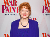 War Paint's Mary Ernster is ready for her Broadway debut.