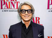 Broadway legend Tommy Tune has arrived.