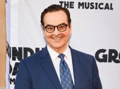 The Tonight Show Starring Jimmy Fallon and Saturday Night Live's Steve Higgins hits the red carpet.