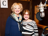 We can't wait to hear Christine Ebersole and Patti LuPone's vocals on War Paint's cast album this June!
