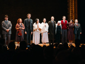 Mazel tov! See Vogel's mesmerizing play at the Cort Theatre.