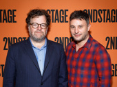 Scribe Kenneth Lonergan and director Trip Cullman will kick off the season with Lobby Hero.