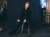 Set designer David Korins