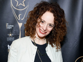 Rebecca Taichman was nominated for directing Indecent at the Vineyard Theatre prior to its Broadway bow.