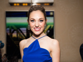 Bandstand's Laura Osnes strikes a pose.