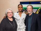 A Doll's House, Part 2 Tony nominees Jayne Houdyshell, Condola Rashad and Chris Cooper get together.