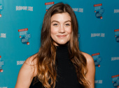 Dear Evan Hansen standout Laura Dreyfuss earned three Broadway.com Audience Choice Awards, including Favorite Featured Actress in a Musical, Favorite Onstage Pair (with Ben Platt) and Favorite Breakthrough Performance.