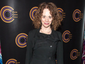 Indecent director Rebecca Taichman earned the Outer Critics Circle Award for helming the Tony-nominated play.