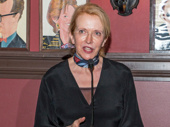 Catherine Zuber received the Outer Critics Circle award for Outstanding Costume Design for War Paint.