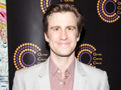 Hello, Dolly's Gavin Creel received the award for Outstanding Featured Actor in a Musical.