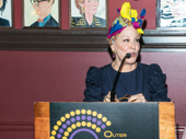 Congrats to Bette Midler and all of the Outer Critics Circle winners!