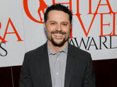 Josh Bergasse received a Chita Rivera award nom for choreographing Charlie and the Chocolate Factory.