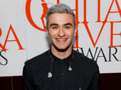 Cats standout Ricky Ubeda is nominated for Outstanding Male Dancer in a Broadway show.