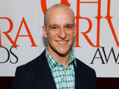 Bandstand's Ryan Kasprzak is nominated for Outstanding Male Dancer in a Broadway show.